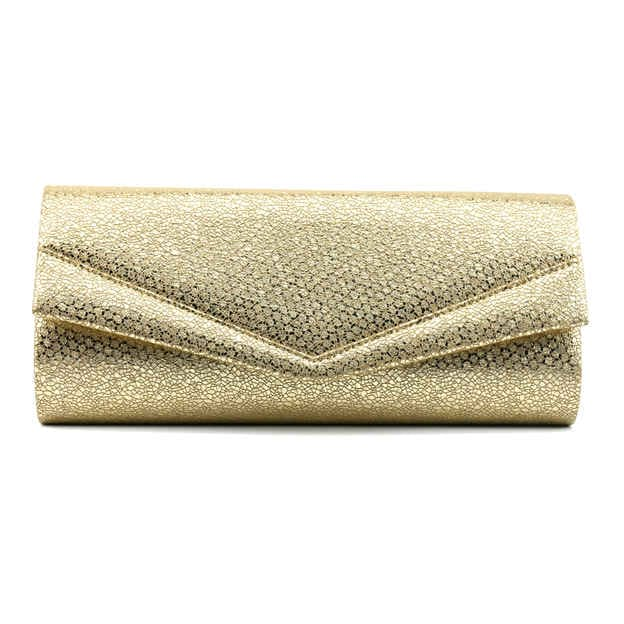 Unique PU Clutches/Evening Bags